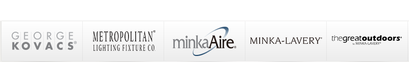 Minka Group Logos